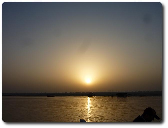 インド仏跡参拝見聞記Ⅴ~サールナート編~完_d0214907_8351719.jpg