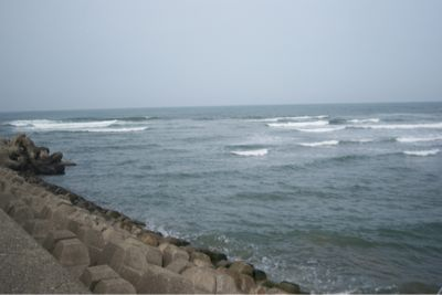 海に続く道_c0132732_11574161.jpg