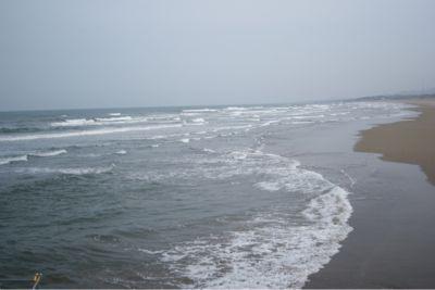 海に続く道_c0132732_11574459.jpg