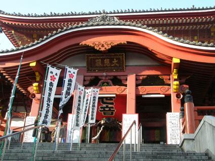 名古屋・大須観音_a0099744_12141820.jpg