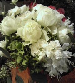 Wedding  Bouquet !_a0229658_2303463.jpg