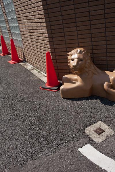 2012/03/16 椎名町界隈_b0171364_9465873.jpg