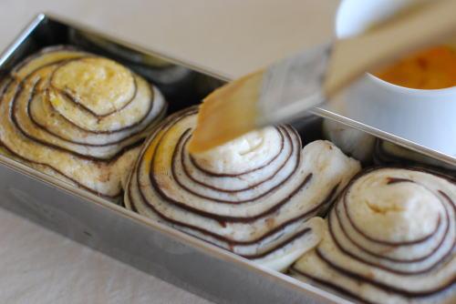 ホワイトデーのパン作り_d0091671_833025.jpg