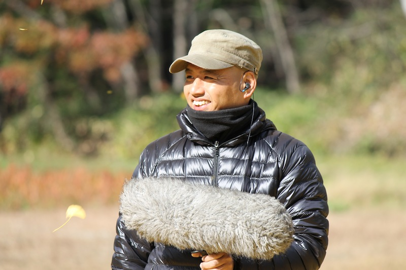 映画「ハーメルン」スタッフのみなさん-1_c0173978_2332484.jpg