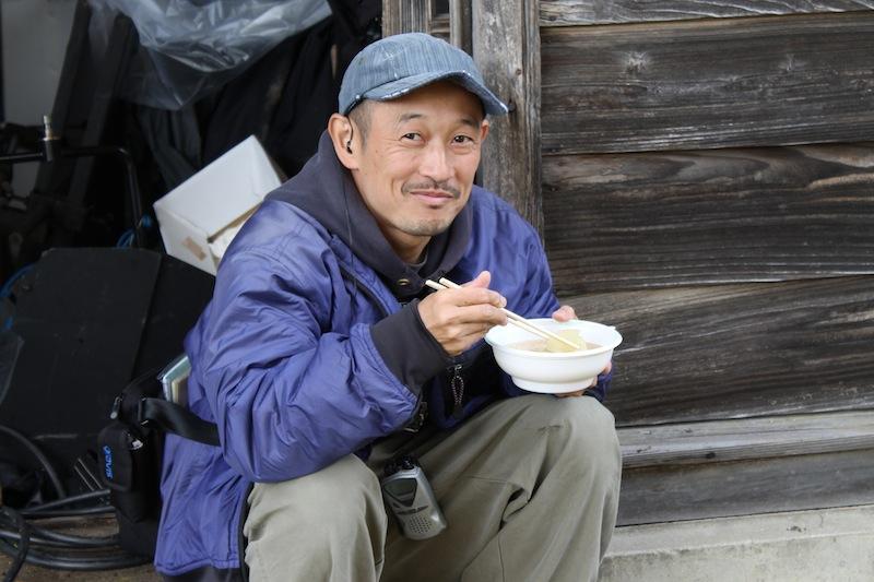映画「ハーメルン」スタッフのみなさん-2_c0173978_2494118.jpg