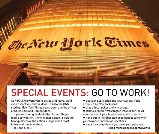 ニューヨークで大学生向けの最新ジャーナリズム・コンベンション?!_b0007805_0353244.jpg