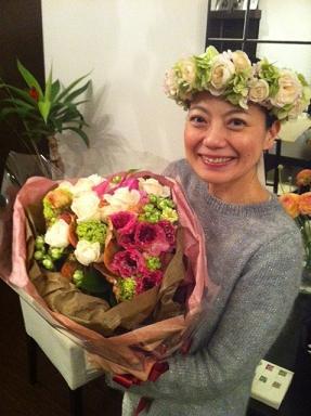 ☆エンジョイアロマ&Hanakoビューティー特集☆_c0187025_2393578.jpg