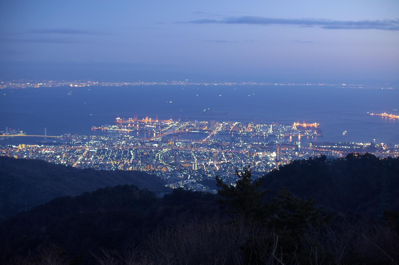 神戸六甲夜景!_b0160331_16505913.jpg