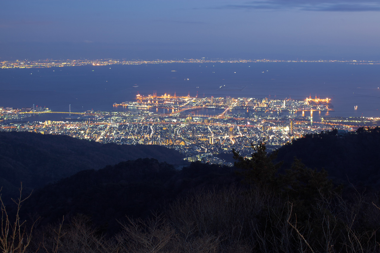 神戸六甲夜景!_b0160331_16513094.jpg