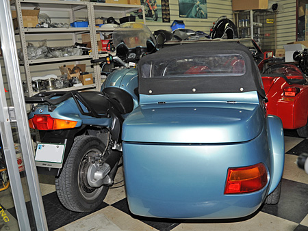 【BMW R1100RT & EML CT2000 サイドカー】_e0218639_11235135.jpg
