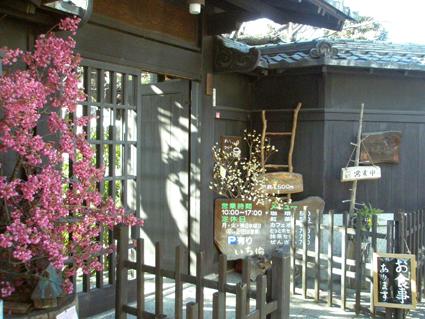 名古屋・覚王山_a0099744_10282080.jpg