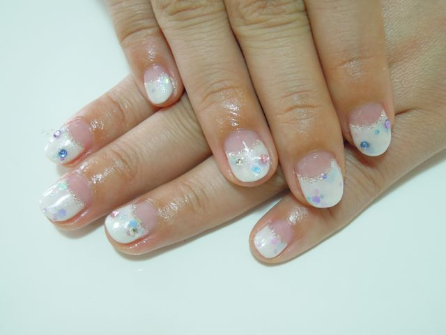 Mermaid Nail_a0239065_1053181.jpg