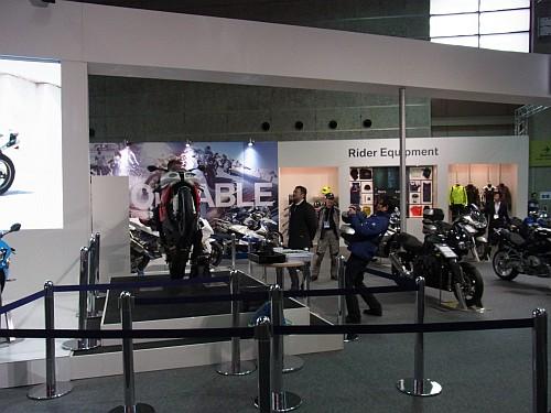 2012大阪モーターサイクルショー初日レポート!_e0254365_1944526.jpg