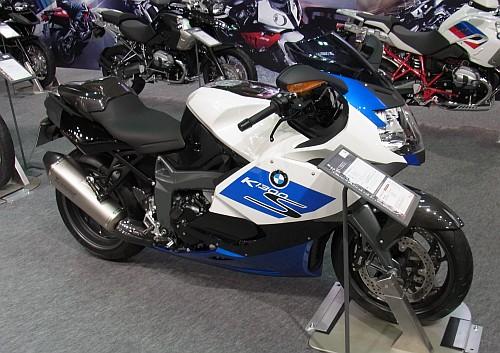 2012大阪モーターサイクルショー初日レポート!_e0254365_19564172.jpg
