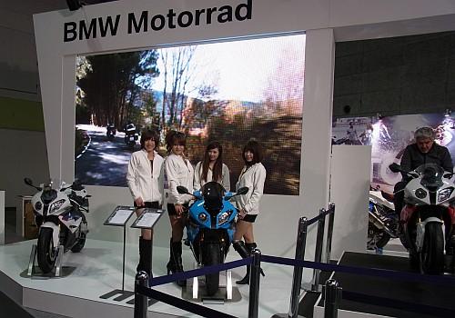 2012大阪モーターサイクルショー初日レポート!_e0254365_2014625.jpg