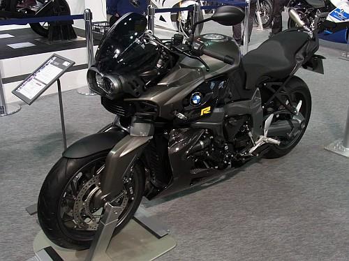 2012大阪モーターサイクルショー初日レポート!_e0254365_20253665.jpg