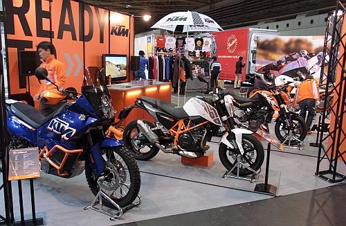 2012大阪モーターサイクルショー初日レポート!_e0254365_206373.jpg