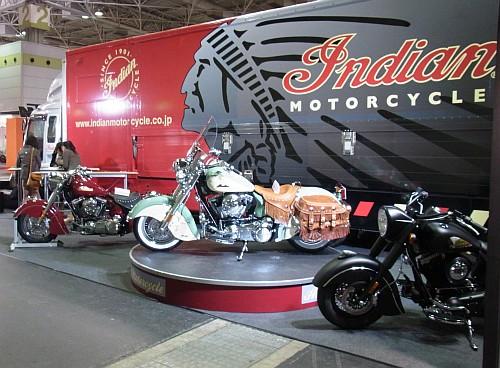 2012大阪モーターサイクルショー初日レポート!_e0254365_2081847.jpg