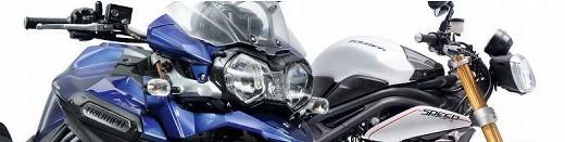 トライアンフ・BMW体験試乗会。_b0163075_12444356.jpg