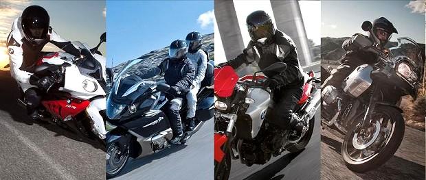 トライアンフ・BMW体験試乗会。_b0163075_1381078.jpg