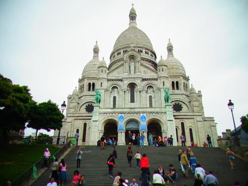 8日目:パリ_a0207588_21463529.jpg