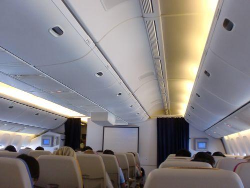 旅日記 バンコク JUL2011 002 TG641バンコク行き_f0059796_23593127.jpg