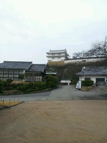 姫路城!_a0144804_725184.jpg