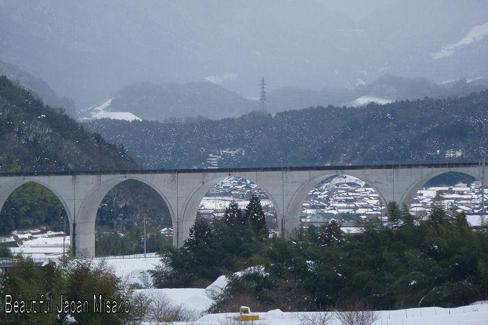 竹田城址への道 3月13日_c0067206_11282987.jpg