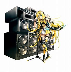 VOCALOID3専用歌声ライブラリ『VOCALOID3 Lily』を発売_e0025035_1565433.jpg