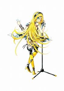 VOCALOID3専用歌声ライブラリ『VOCALOID3 Lily』を発売_e0025035_1574485.jpg
