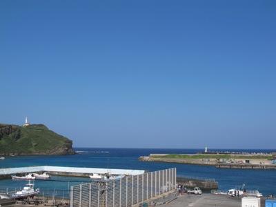 3月 18日 八重山の海びらきです。_b0158746_1155712.jpg
