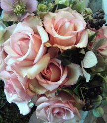 春のWedding_a0229658_1017401.jpg