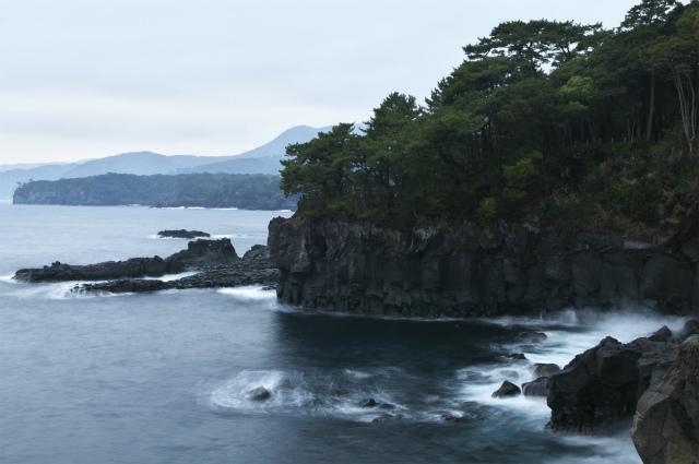 城ヶ崎海岸 6_f0018464_17433556.jpg