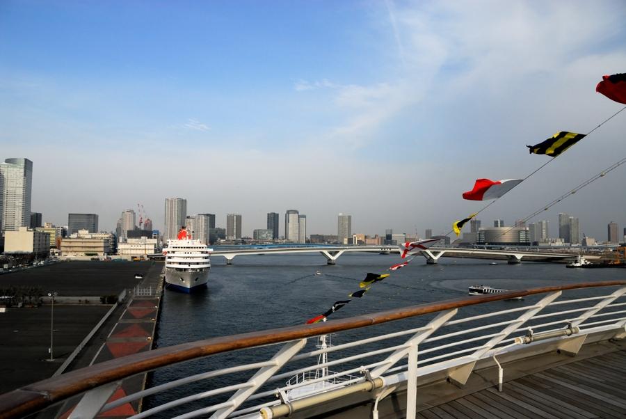 東京・横浜ワンナイトクルーズ -1:プロローグ_e0152866_15494543.jpg
