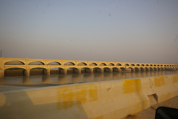 PJAM2012#6 シンド州北部におけるインダス川の水利_a0186568_11371969.jpg