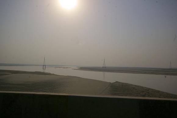 PJAM2012#6 シンド州北部におけるインダス川の水利_a0186568_1935784.jpg