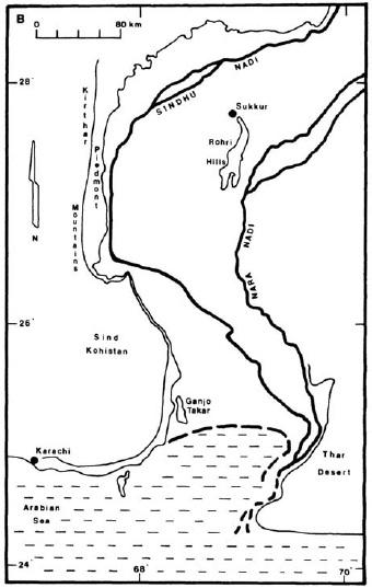 PJAM2012#6 シンド州北部におけるインダス川の水利_a0186568_2052346.jpg