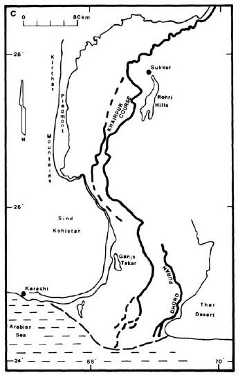 PJAM2012#6 シンド州北部におけるインダス川の水利_a0186568_2052920.jpg