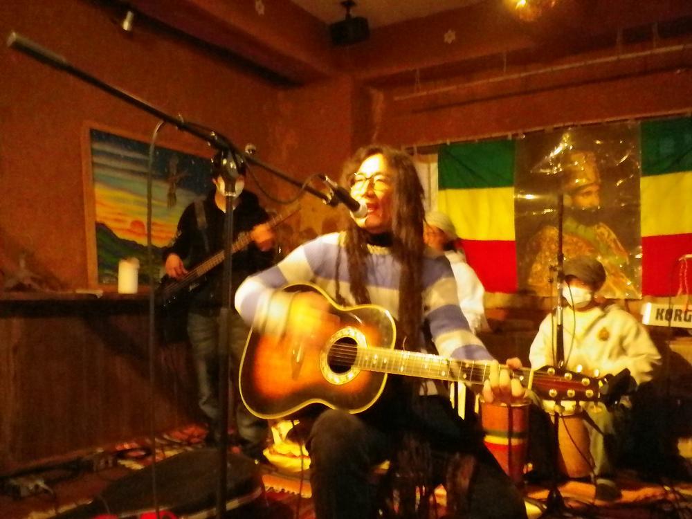 2012.2.5  Bob Marley Birthday Fes_a0252768_1418049.jpg