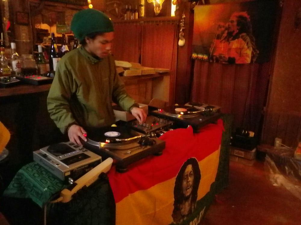 2012.2.5  Bob Marley Birthday Fes_a0252768_15594378.jpg