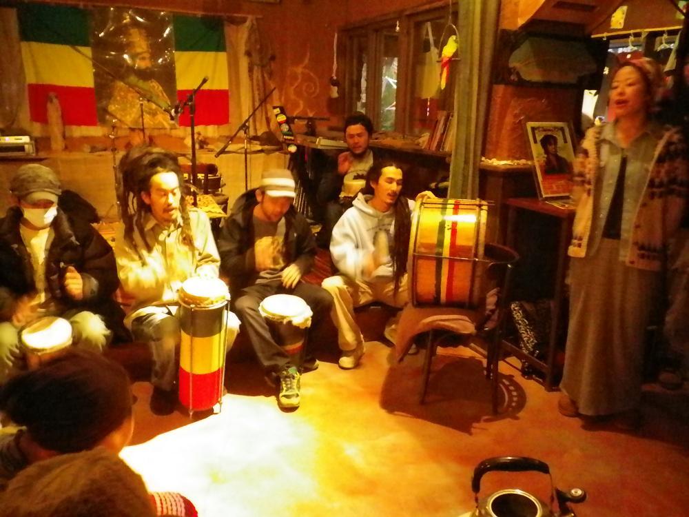 2012.2.5  Bob Marley Birthday Fes_a0252768_1611378.jpg
