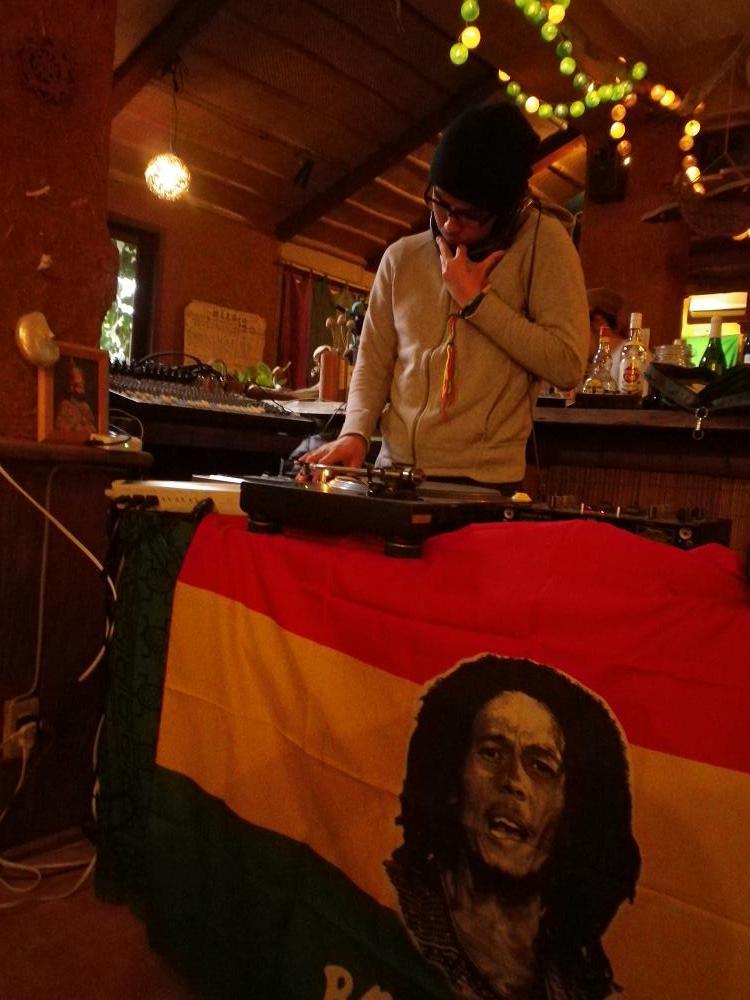 2012.2.5  Bob Marley Birthday Fes_a0252768_1612333.jpg