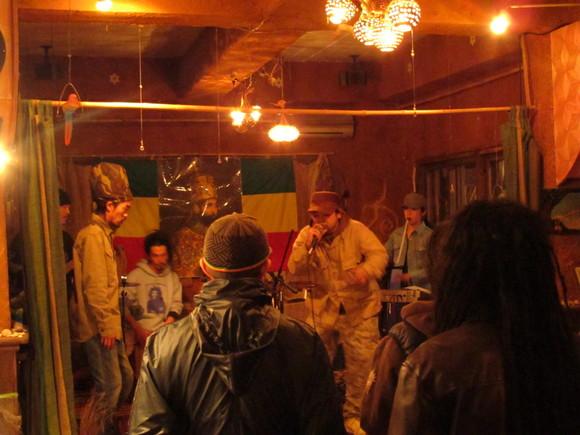 2012.2.5  Bob Marley Birthday Fes_a0252768_16192695.jpg