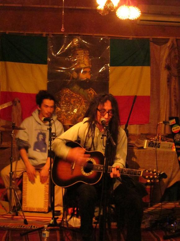 2012.2.5  Bob Marley Birthday Fes_a0252768_1636538.jpg