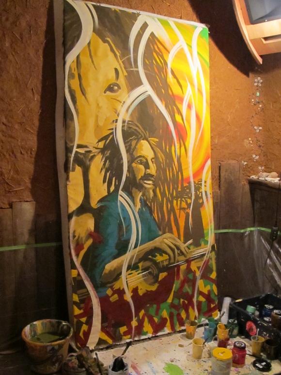 2012.2.5  Bob Marley Birthday Fes_a0252768_1825229.jpg