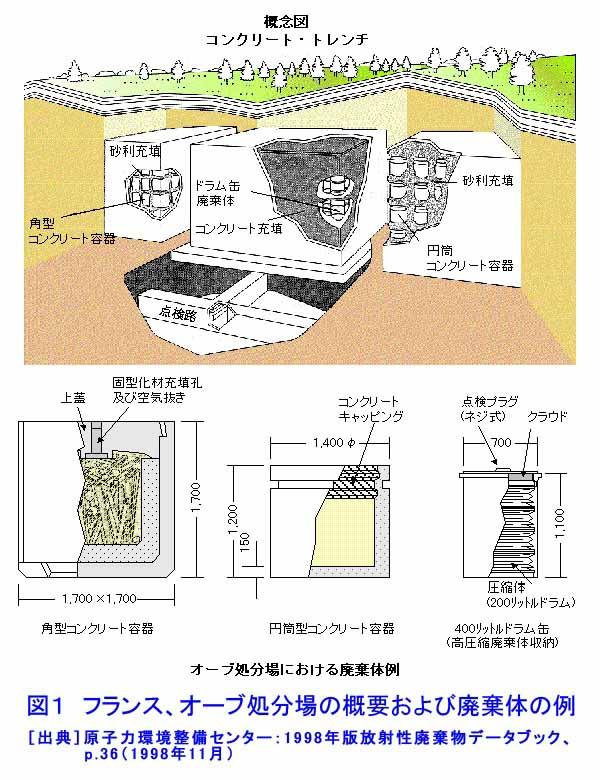 放射性瓦礫:放射性物質はカルタゴの塩 + 「がれき移動は危険」 チェルノブイリ研究者が懸念_c0139575_16241959.jpg