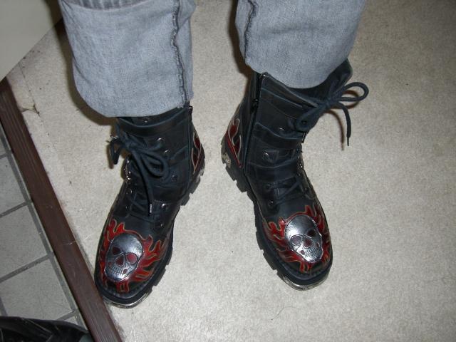 素敵な靴でハイテンション_d0061678_19311746.jpg