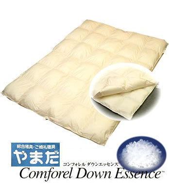 コンフォレル綿デュエット掛ふとんの綿量別注注文は可能ですか?_d0063392_1248456.jpg