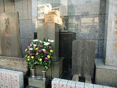 春慶寺 (亀戸散歩  大江戸散歩)_c0187004_8215872.jpg
