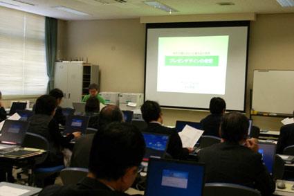 プレゼンデザイン講座を行いました_f0127806_9425382.jpg